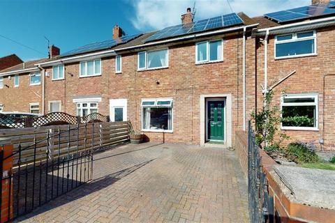 3 bedroom terraced house for sale - Bellister Road, North Shields, NE29 7DS