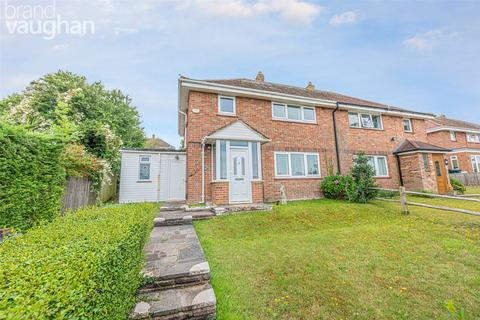5 bedroom detached house to rent - Crabtree Avenue, Brighton, East Sussex, BN1