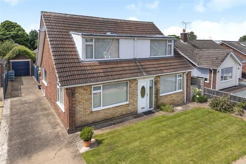 3 bedroom detached house for sale - Lotus Close, Waddington, LN5