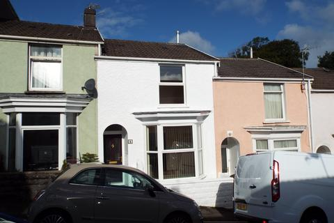2 bedroom terraced house for sale - Castle Square, Mumbles, Swansea