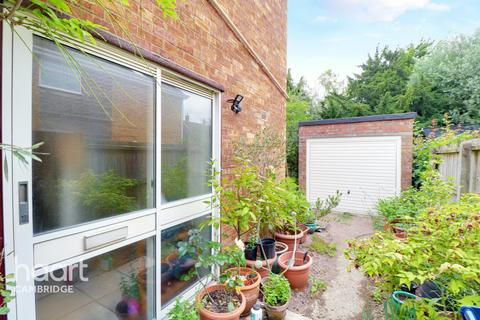 2 bedroom detached house for sale - Perse Way, Cambridge