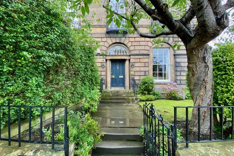 4 bedroom townhouse to rent - Middleby Street, Edinburgh EH9