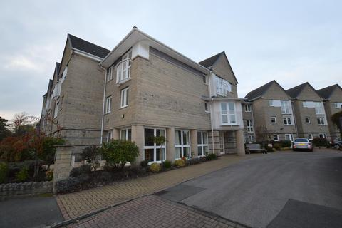 1 bedroom flat - Stephenson Court, Chatsworth Road, Brampton, Chesterfield, S40 3JW