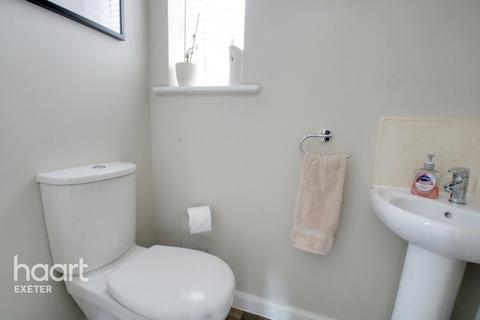 3 bedroom detached house for sale - Hook Drive, Exeter