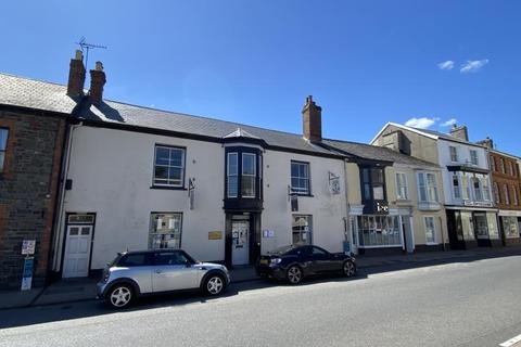 Terraced house to rent - SOUTH MOLTON, DEVON
