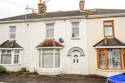 2 bedroom terraced house for sale - Cecil Road, Parkstone, Poole, Dorset, BH12