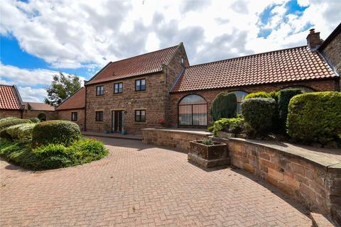 4 bedroom link detached house for sale - Kiveton Lane, Todwick, Sheffield, S26
