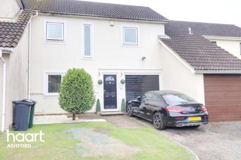 3 bedroom terraced house for sale - Longbridge, Ashford
