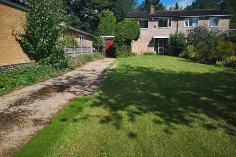 3 bedroom semi-detached house to rent - Northleigh Grove, Market Harborough LE16