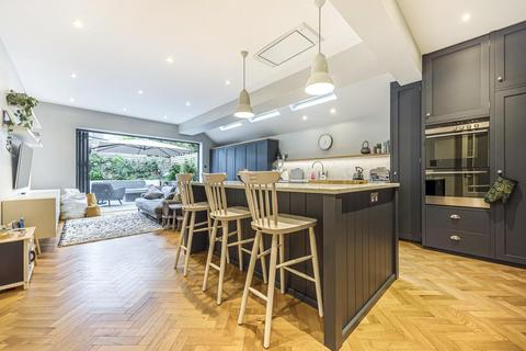 4 bedroom terraced house for sale - Tulsemere Road, West Norwood