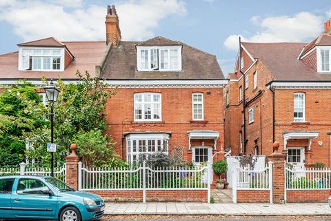 6 bedroom semi-detached house for sale - Priory Avenue, Chiswick, London, W4