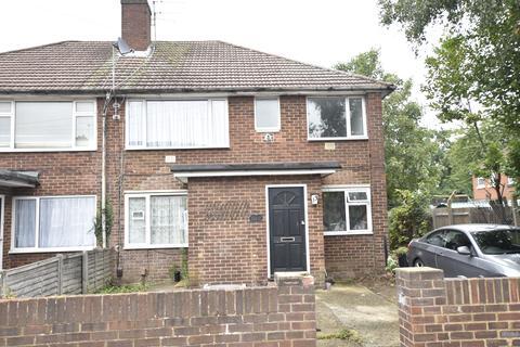 2 bedroom flat for sale - Vineyard Road, Feltham, Middlesex, TW13