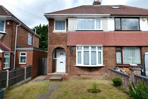 3 bedroom semi-detached house for sale - Edenhurst Road, Birmingham, West Midlands, B31