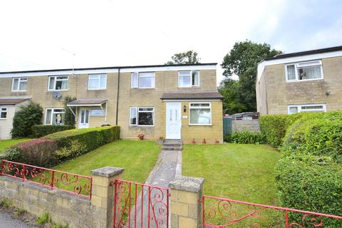 3 bedroom terraced house for sale - Eastfield Avenue, Bath, Somerset, BA1