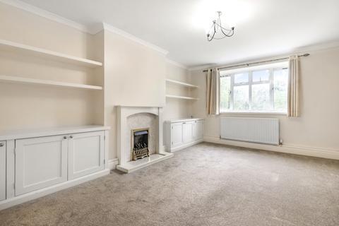 2 bedroom flat to rent - Bushey Road London SW20