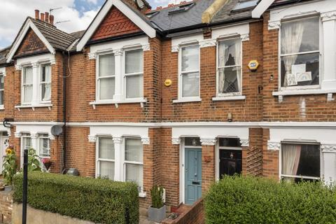 4 bedroom terraced house for sale - Ivy Crescent, Chiswick