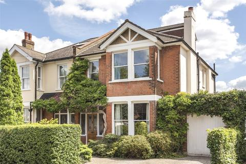 5 bedroom semi-detached house for sale - Onslow Gardens, WALLINGTON, Surrey, SM6