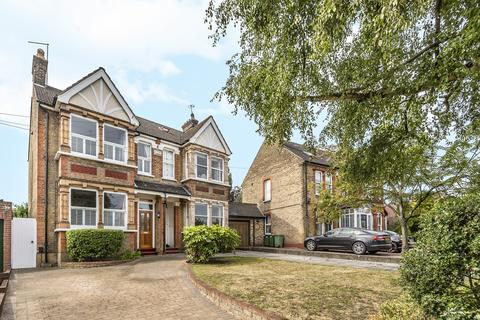 3 bedroom semi-detached house for sale - Park Crescent Erith DA8