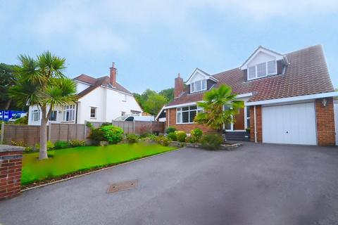 4 bedroom detached house for sale - Harbour View Road, Poole, Dorset, BH14