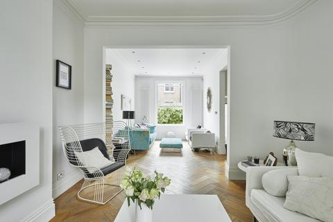 3 bedroom terraced house for sale - Linden Gardens, London, W4