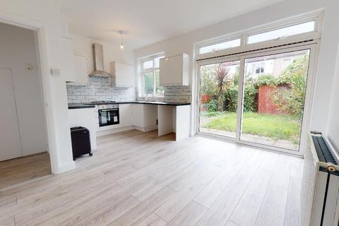 3 bedroom terraced house for sale - , SW16