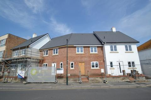 2 bedroom terraced house for sale - Tuckton