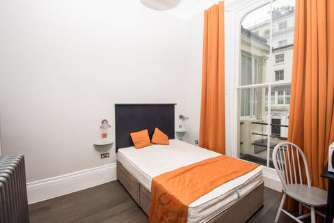 Studio to rent - Leinster Square, Bayswater, London W2