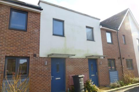 2 bedroom terraced house to rent - St. Catherines Road Maidstone ME15