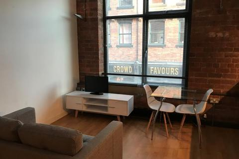 Studio to rent - DEWHIRST BUILDING, 33 KIRKGATE. LS2 7DR