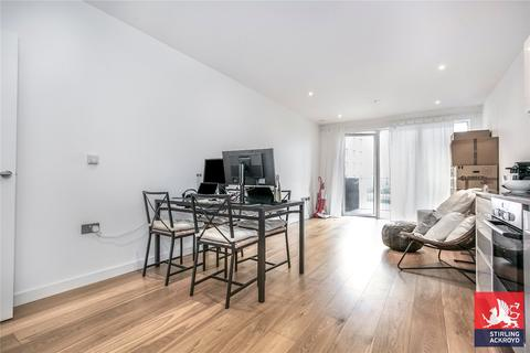 2 bedroom apartment to rent - Caisson Moor Court, 8 Navigation Road, London, E3
