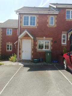 2 bedroom terraced house to rent - Cwrt Edward, Barry, The Vale Of Glamorgan. CF62 5AS