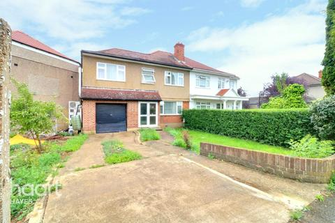 4 bedroom semi-detached house for sale - Frogmore Avenue, Hayes