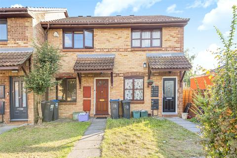 2 bedroom end of terrace house for sale - Veronica Gardens, Streatham, London, SW16