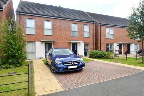 2 bedroom house for sale - Headley Croft, Birmingham, West Midlands, B38