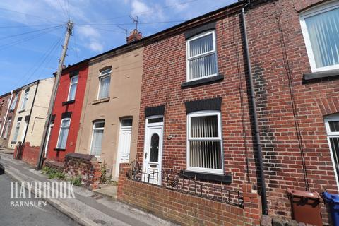 1 bedroom terraced house for sale - New Street, Mapplewell