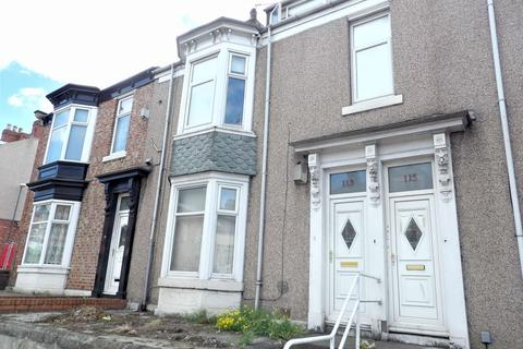 2 bedroom ground floor flat for sale - Dean Road, CHICHESTER, South Shields, Tyne and Wear, NE33 4AZ