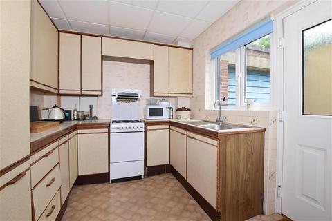 3 bedroom semi-detached house for sale - Warren Park Road, Sutton, Surrey