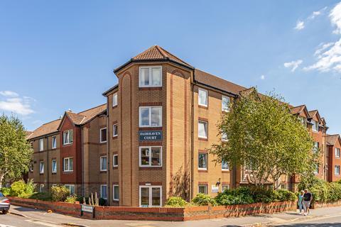 2 bedroom retirement property for sale - Fairhaven Court, 34 Sea Road, Boscombe, Bournemouth,Dorset, BH5 1DG