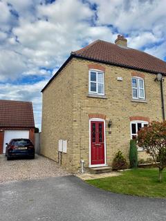 3 bedroom property to rent - Grangeland Walk, Barmby Moor