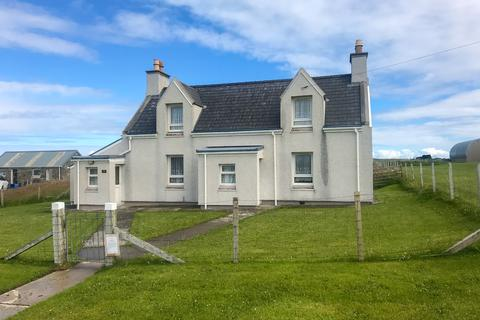 3 bedroom detached house for sale - 34 EOROPIE, NESS, ISLE OF LEWIS HS2 0XH