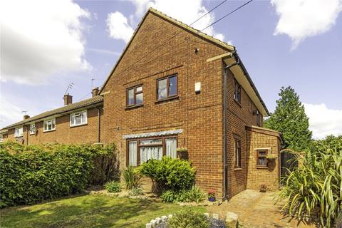 3 bedroom end of terrace house for sale - Powder Mill Lane, Tunbridge Wells, Kent, TN4