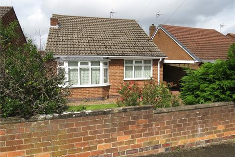 2 bedroom detached bungalow for sale - Willson Avenue, Littleover