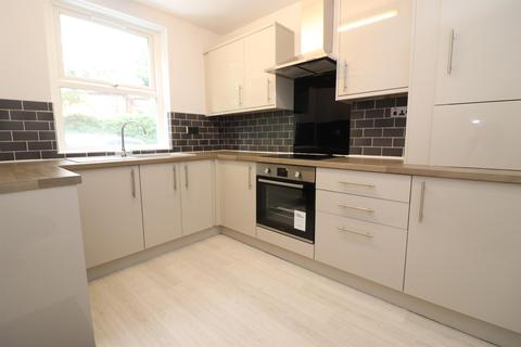 2 bedroom flat to rent - Manor Road, Blackburn, BB2 6LX