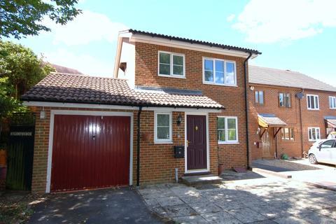 3 bedroom link detached house for sale - Lory Ridge, Bagshot
