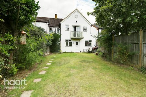4 bedroom detached house for sale - Ray Mill Road East, Maidenhead