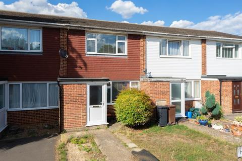 2 bedroom terraced house to rent - Halstead Walk, Allington, Maidstone, ME16