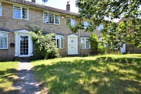 3 bedroom terraced house to rent - Broad Oak Way, Hatherley , Cheltenham, Gloucestershire