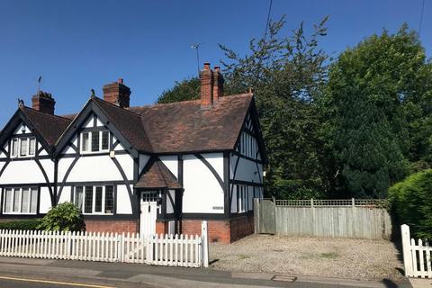 3 bedroom semi-detached house for sale - Bridgnorth Road, Wightwick, Wolverhampton, WV6