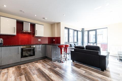 3 bedroom apartment to rent - 40 Ecco