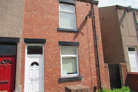2 bedroom end of terrace house to rent - Wigan Road, Leigh WN7